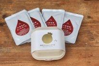 カチョカバロチーズといのちのミートソース4袋セット