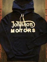 <img class='new_mark_img1' src='//img.shop-pro.jp/img/new/icons48.gif' style='border:none;display:inline;margin:0px;padding:0px;width:auto;' />JOHNSONMOTORS : CLASSIC 38 PULLOVER (oiled black)