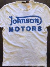 JOHNSONMOTORS : CLASSIC 38 (dirty white)
