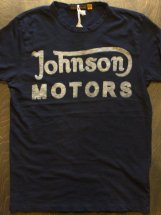 JOHNSONMOTORS : CLASSIC 38 (oiled black)