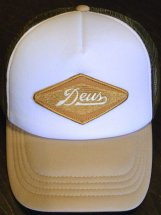 Deus Ex Machina : Diamond Trucker (tan)