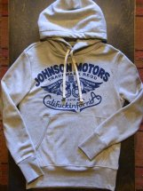 <img class='new_mark_img1' src='//img.shop-pro.jp/img/new/icons48.gif' style='border:none;display:inline;margin:0px;padding:0px;width:auto;' />JOHNSONMOTORS : FLING 38 PULLOVER (heather grey)