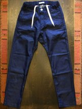 KAFIKA : COOLMAX DENIM LOUNGE TROUSERS