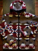 <img class='new_mark_img1' src='//img.shop-pro.jp/img/new/icons48.gif' style='border:none;display:inline;margin:0px;padding:0px;width:auto;' />PENDLETON : BIG PILE HOODIE (mountain majesty)