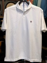 Arvor Maree : SAILOR POLO SOLID (white)