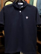 Arvor Maree : SAILOR POLO SOLID (navy)