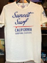 SUNSET SURF : SURFING FESTIVAL (natural)