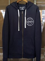 <img class='new_mark_img1' src='//img.shop-pro.jp/img/new/icons6.gif' style='border:none;display:inline;margin:0px;padding:0px;width:auto;' />UNIV : COAST AUTHENTIC HOODIE (navy)