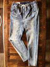 Betty Smith Men's : Super-Stretch Skinny Denim