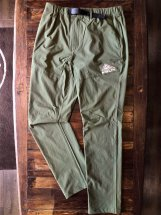 KELTY : MOUNTAIN PANTS (olive)