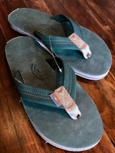 RAINBOW SANDALS : SINGLE LAYER PL SANDALS (tqgy)