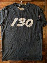 JOHNSONMOTORS : 130 BASTARD (vintage black)