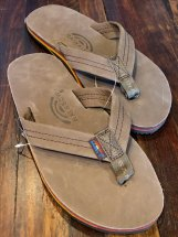 <img class='new_mark_img1' src='https://img.shop-pro.jp/img/new/icons58.gif' style='border:none;display:inline;margin:0px;padding:0px;width:auto;' />RAINBOW SANDALS : SINGLE LAYER PL SANDALS (eroy)