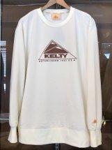 KELTY : HILLCLIMB CREW (ivory)
