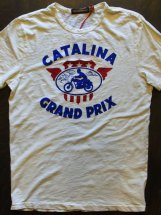 JOHNSONMOTORS : Catalina GP (dirty white)