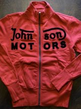 JOHNSONMOTORS : JOHNSONPASADENA JK (rust)