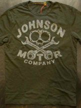 <img class='new_mark_img1' src='//img.shop-pro.jp/img/new/icons58.gif' style='border:none;display:inline;margin:0px;padding:0px;width:auto;' />JOHNSONMOTORS : GASKET COMPANY (oak green)