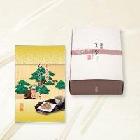 白かりんとう 三温糖味×3(化粧箱入り)
