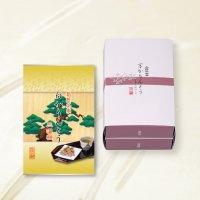 白かりんとう 三温糖味×3(化粧箱入り)×2段
