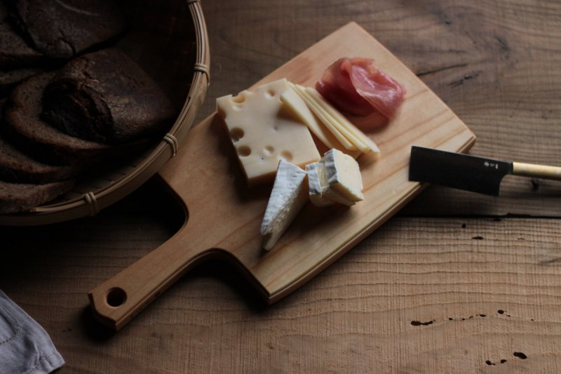 東屋 チーズボード(大)