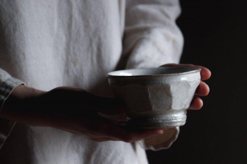 成井窯 面取りソバチョコ 01