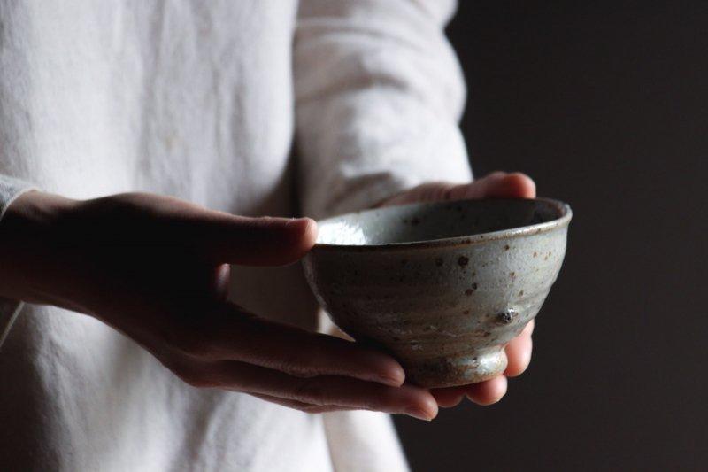 成井窯 飯碗 01