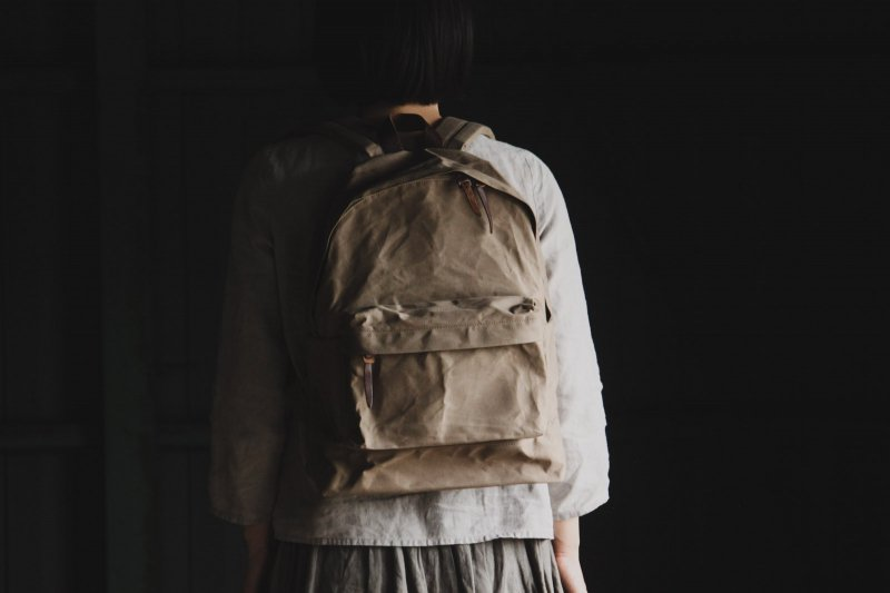 CANO day pack_Beige