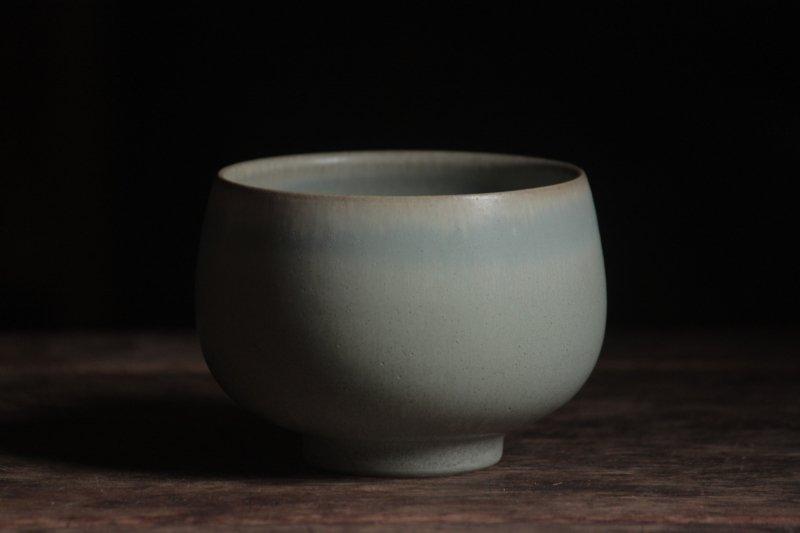 生形由香 色釉碗-06