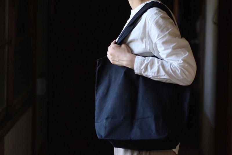 CANO square bag_Black