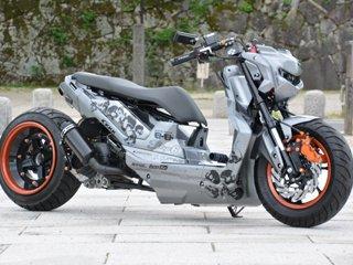 【必見】原付二種125cc通勤・通学バイク選び スクーター紹介 維持費 【加速動画\u2026