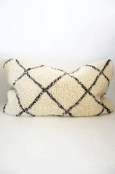 Beni ouarain cushion 002