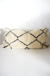 Beni ouarain cushion 003