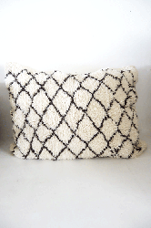 Beni ouarain cushion 005