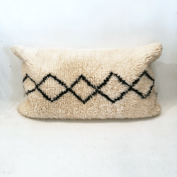 Beni ouarain cushion 007