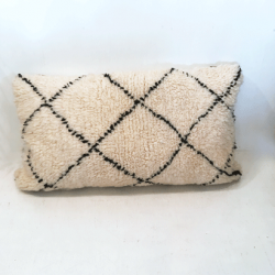 Beni ouarain cushion 011