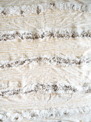 Berber wedding blanket 002
