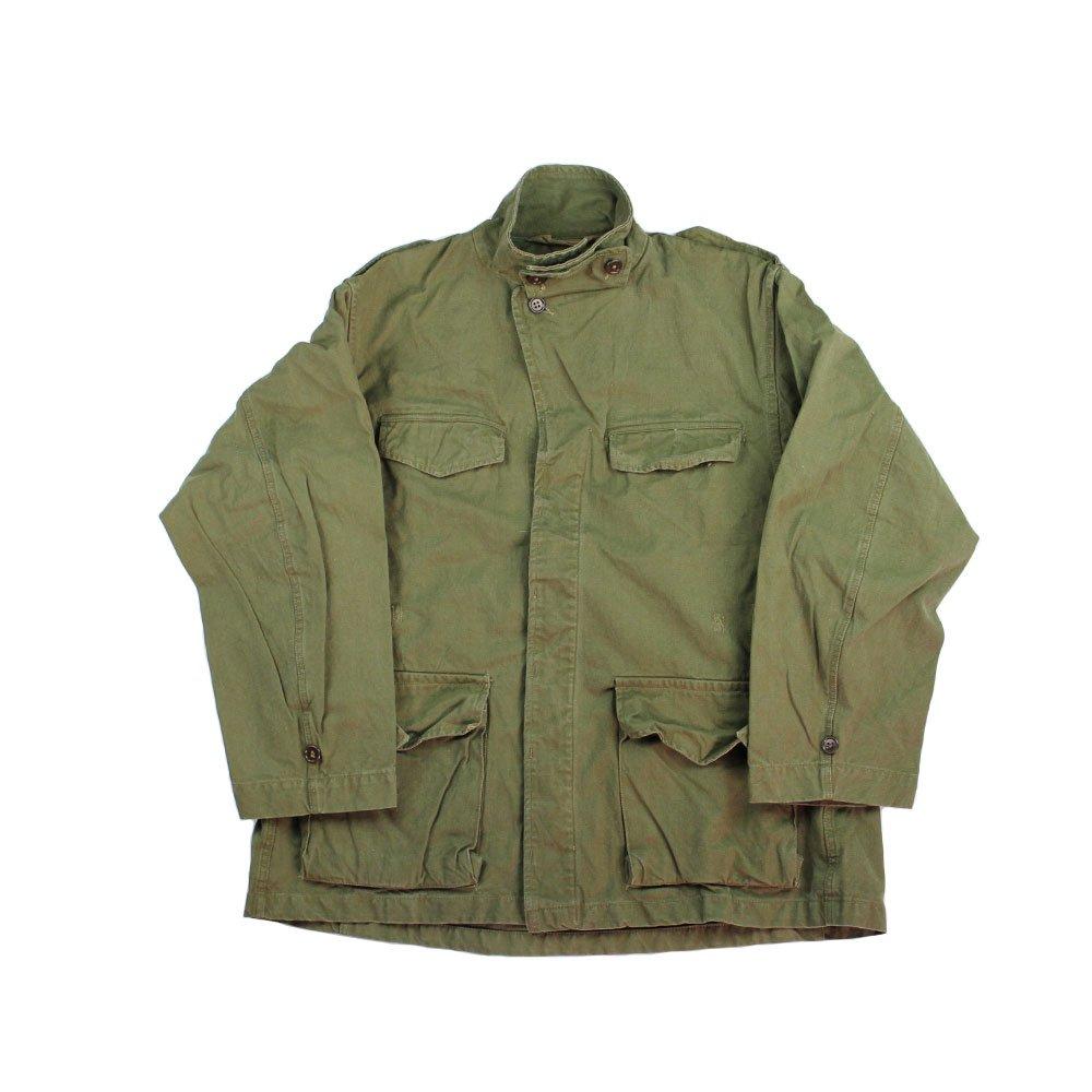 FRENCH ARMY M-47 Field Jacket