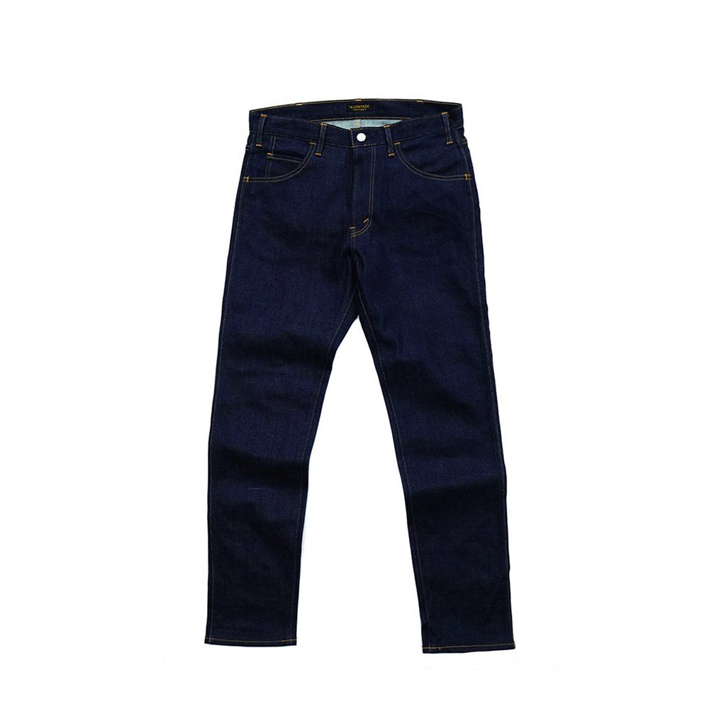 Slim Jeans -13.5oz Stretch Denim-