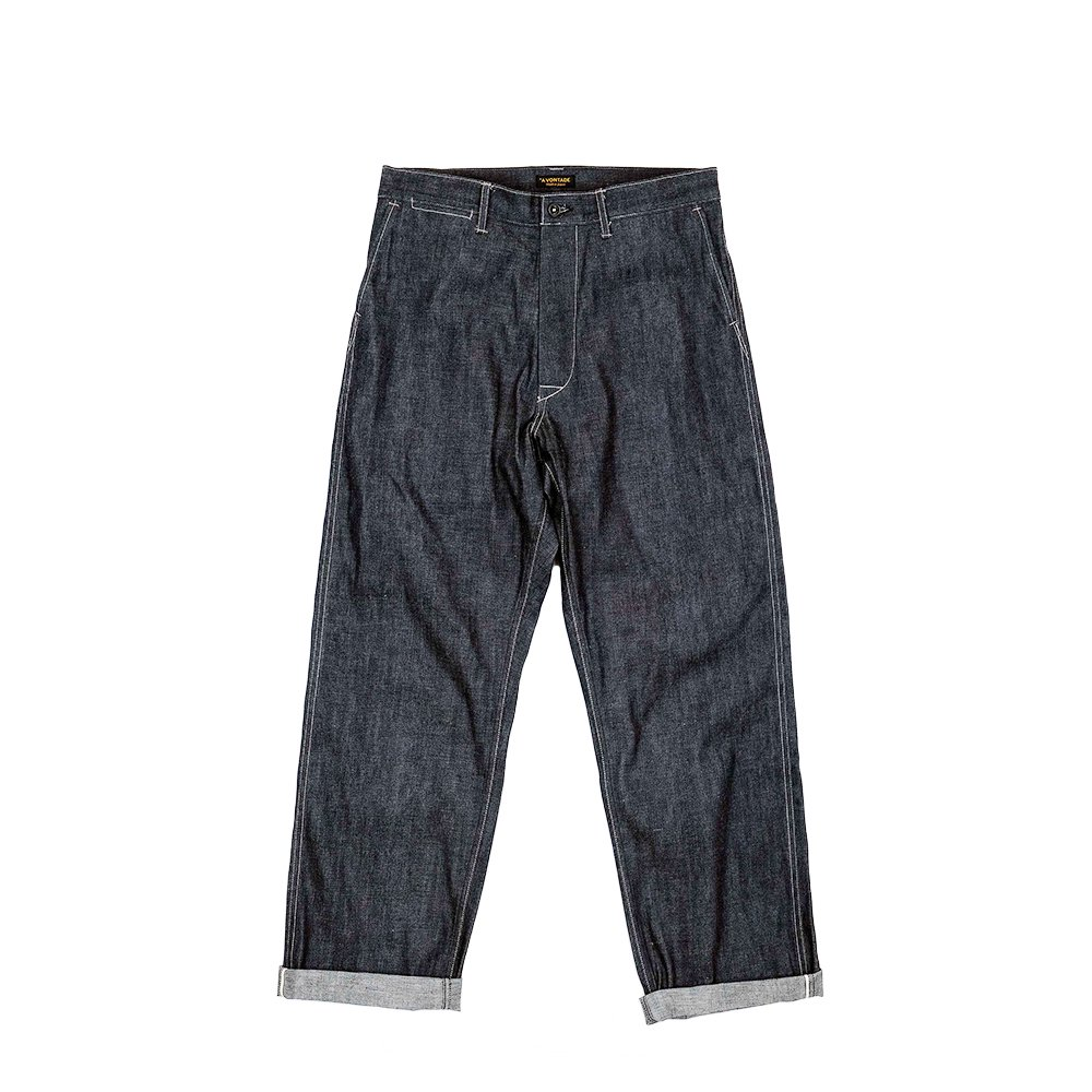PW Denim Trousers -10oz -