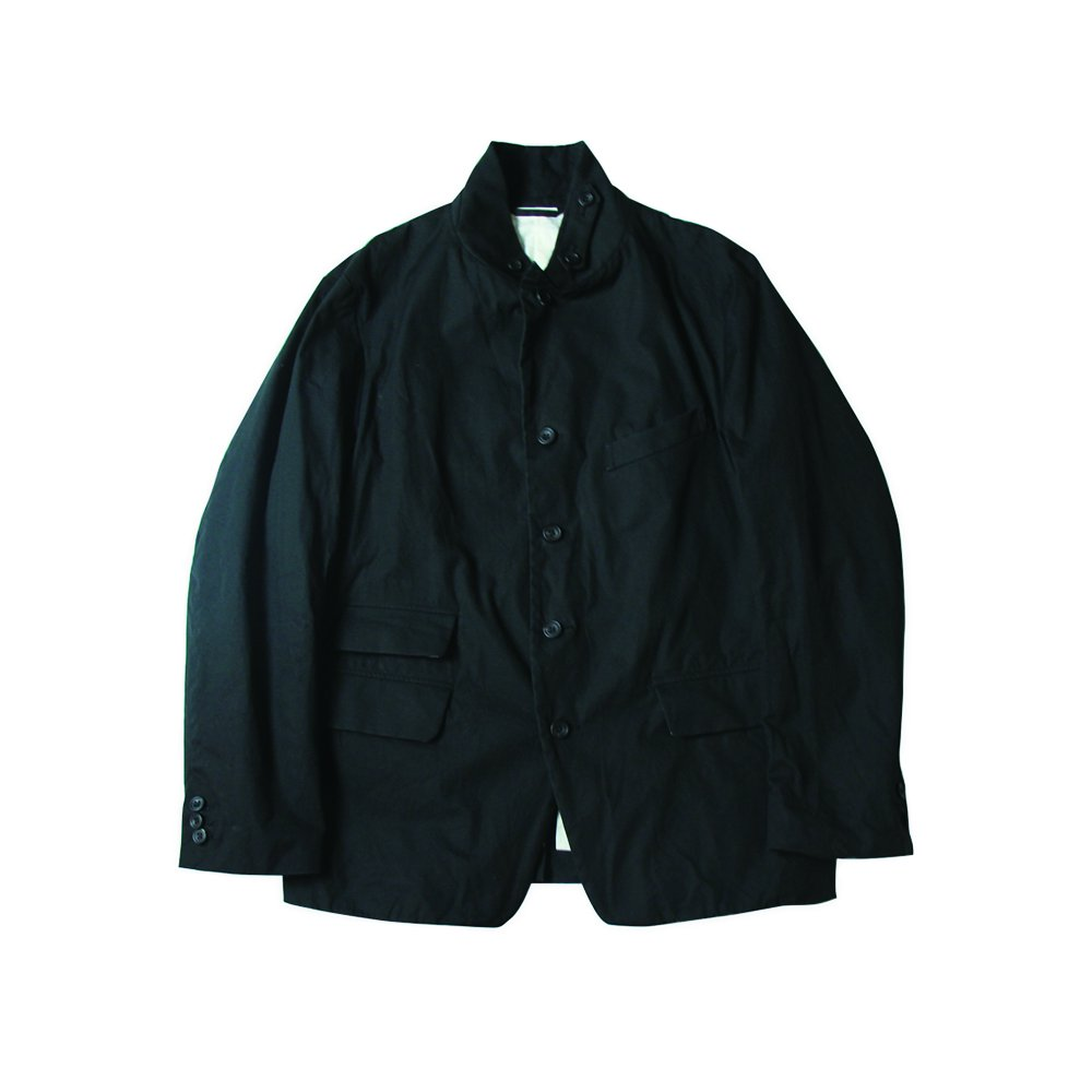 Old Potter Jacket -Water resistant Highcount Oxford-