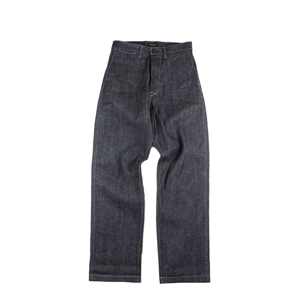 PW Denim Trousers -11.5oz-