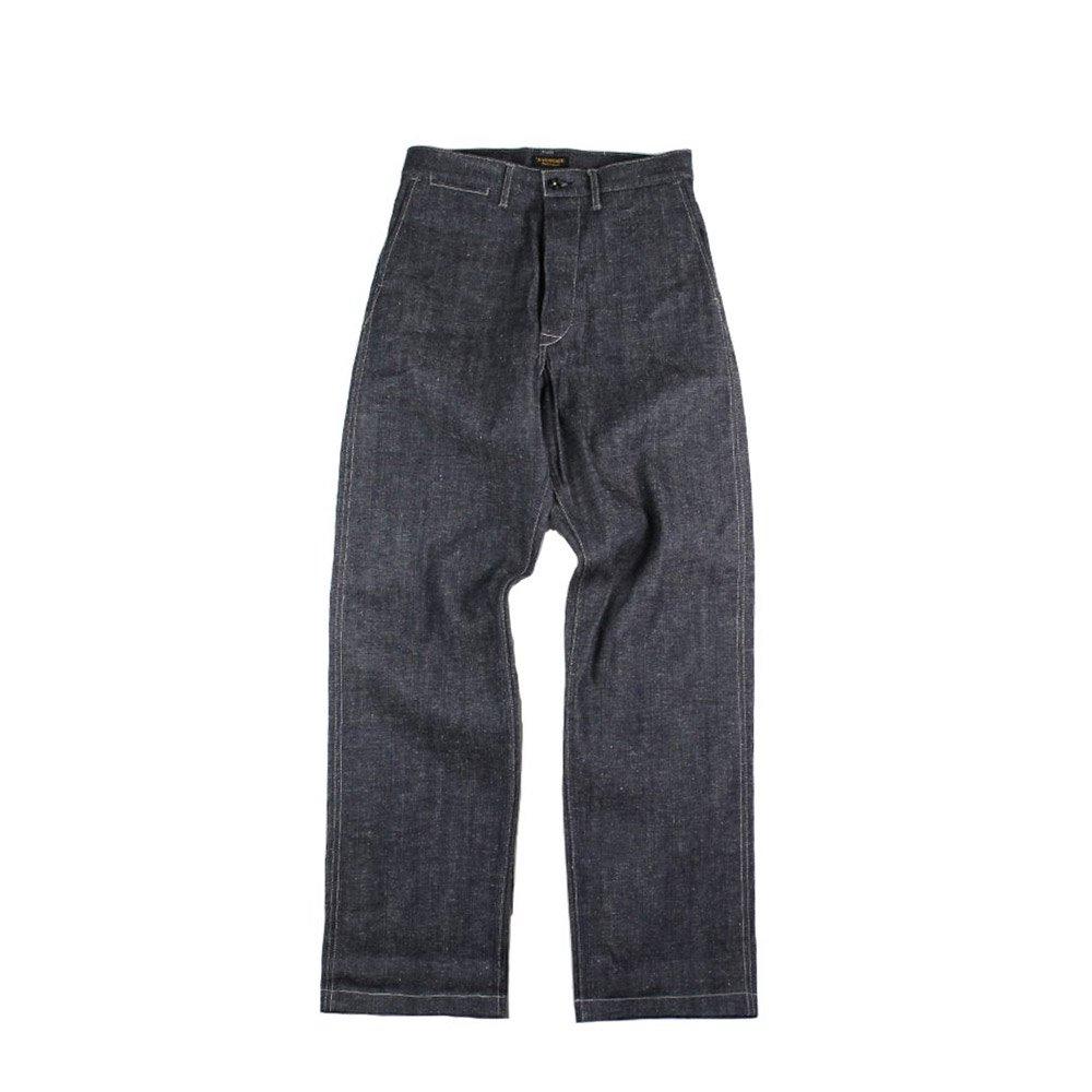 PW Denim Trousers -11.5oz-
