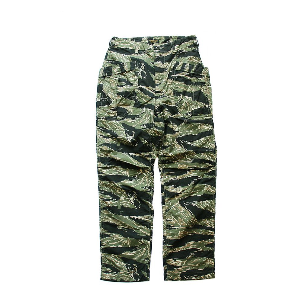 Fatigue Trousers -Ripstop-