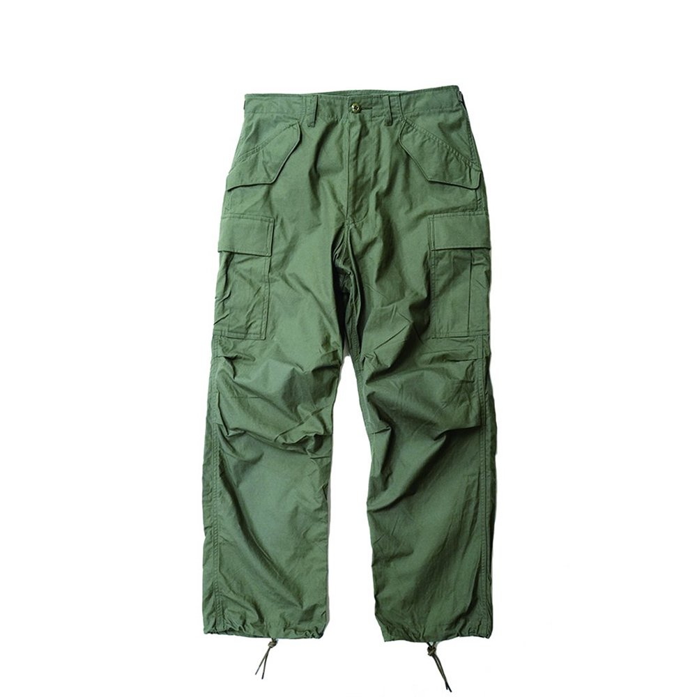M-51 Trousers -Modify- Army Ripstop