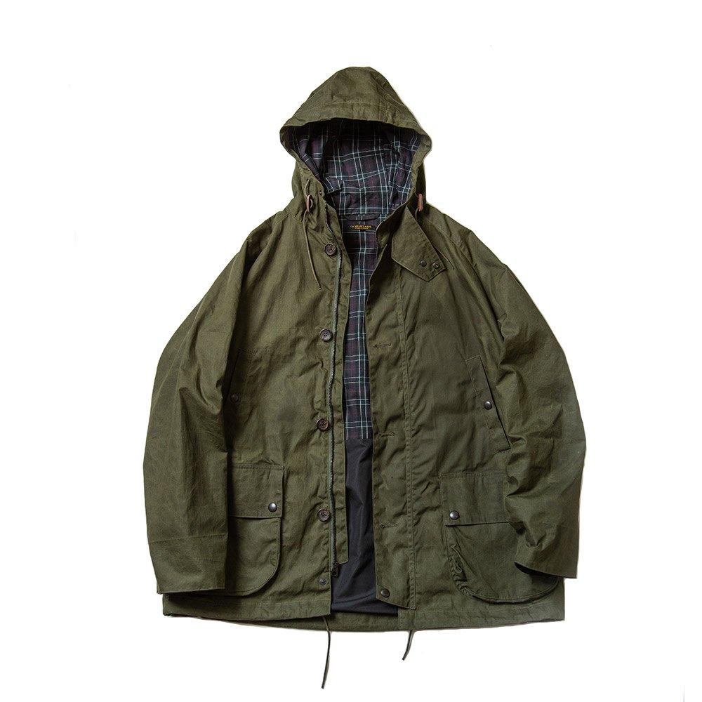 British Field  Jacket