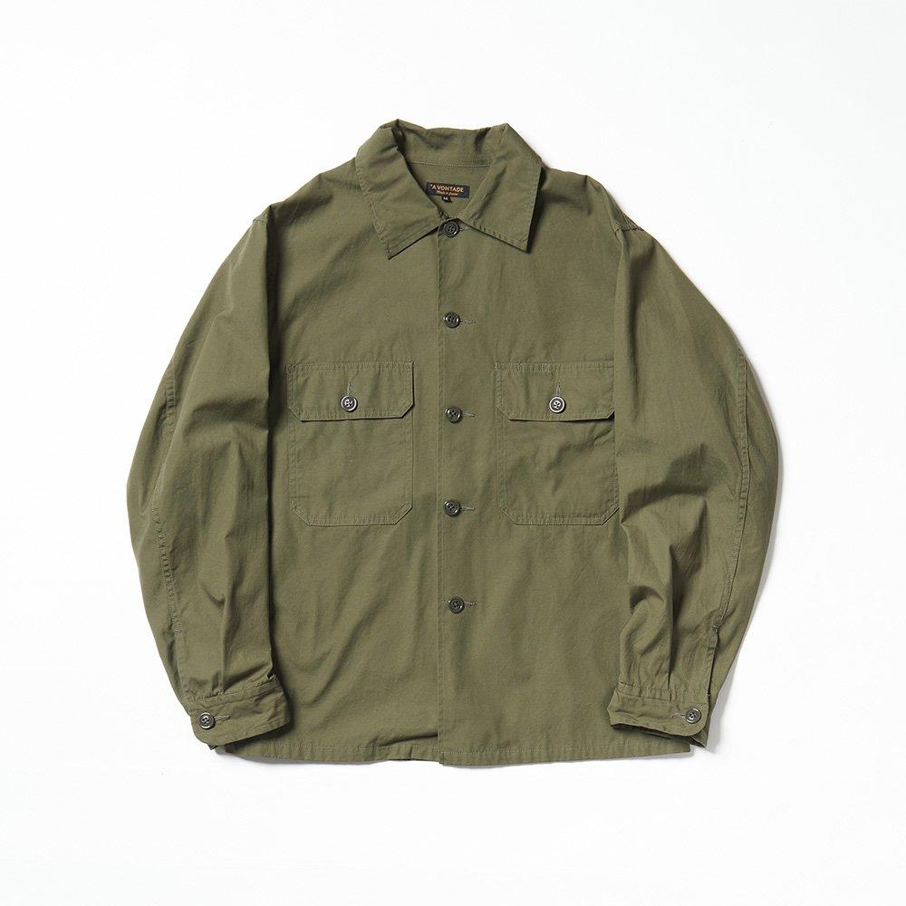 Utility Shirts Jacket �