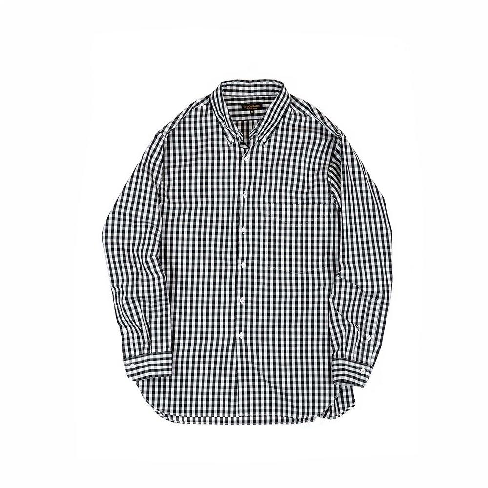 Weekend B.D Shirts -Gas Boiled Broard-