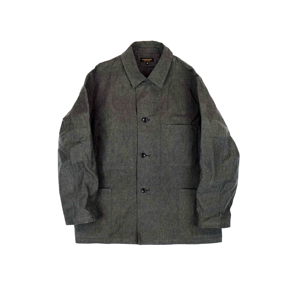 40's French Coveralls