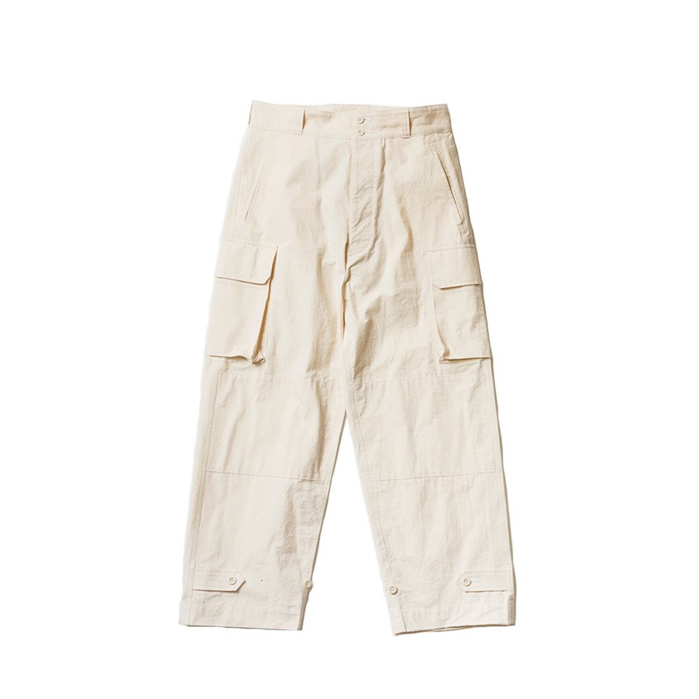 40's French Army Trousers