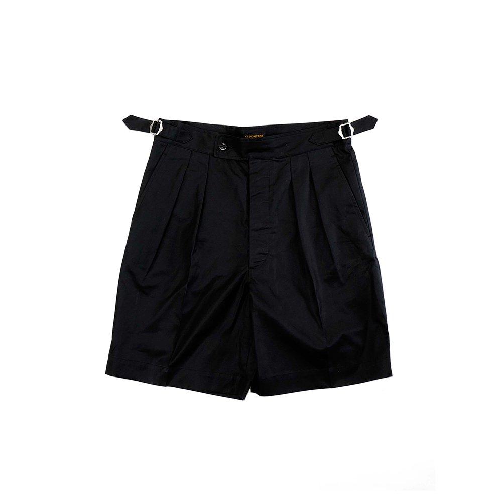 80's Gurkha Shorts